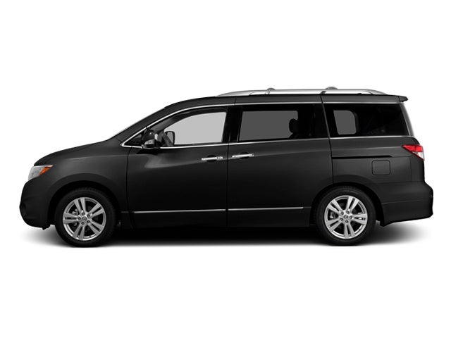 used 2014 nissan quest for sale raleigh nc jn8ae2kp1e9100854. Black Bedroom Furniture Sets. Home Design Ideas