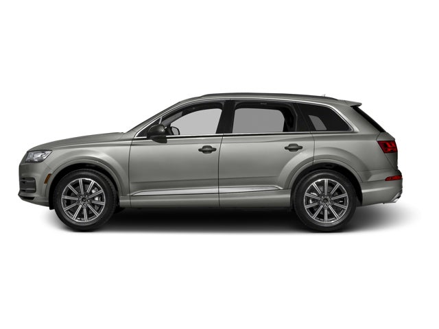 used 2017 audi q7 for sale raleigh nc wa1ahaf71hd048029. Black Bedroom Furniture Sets. Home Design Ideas