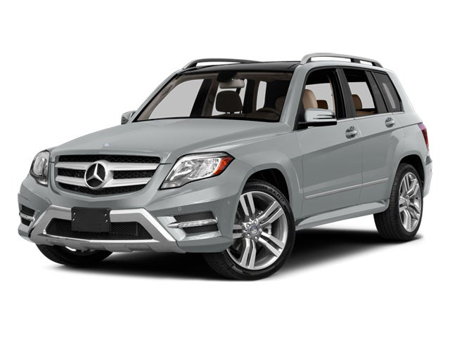 Used 2014 mercedes benz glk for sale raleigh nc for Used mercedes benz glk for sale