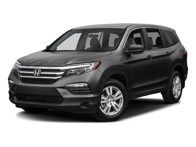 used 2016 honda pilot for sale raleigh nc 5fnyf6h12gb031277