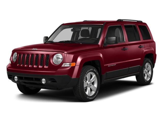 used 2016 jeep patriot for sale raleigh nc 1c4njpba7gd622390. Black Bedroom Furniture Sets. Home Design Ideas