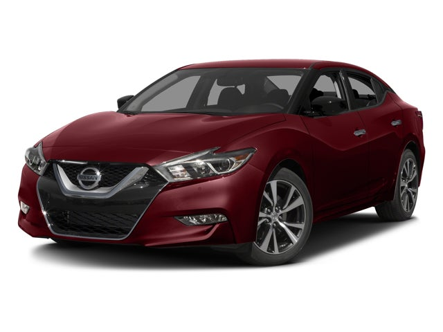 used 2016 nissan maxima for sale raleigh nc 1n4aa6apxgc409153. Black Bedroom Furniture Sets. Home Design Ideas