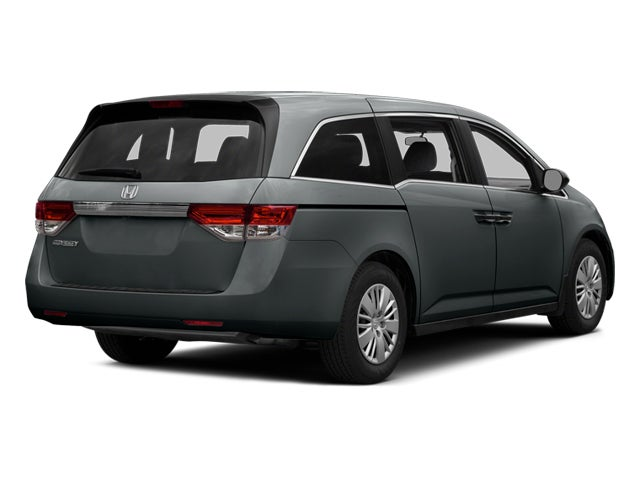 used 2014 honda odyssey for sale raleigh nc 5fnrl5h28eb129405. Black Bedroom Furniture Sets. Home Design Ideas