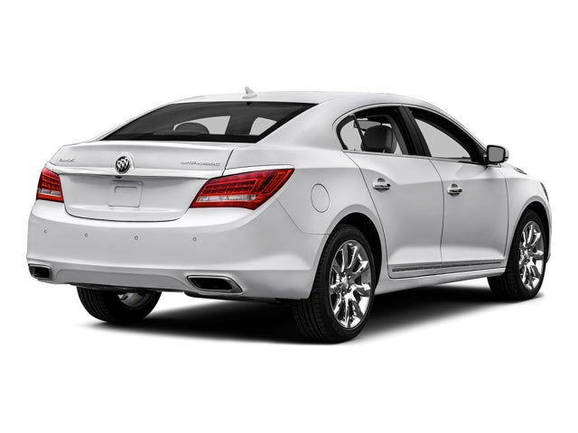 used 2016 buick lacrosse for sale raleigh nc 1g4gb5g36gf258497. Black Bedroom Furniture Sets. Home Design Ideas