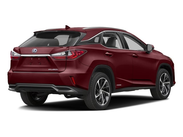 used 2016 lexus rx 450h for sale raleigh nc 2t2zfmca1gc001574. Black Bedroom Furniture Sets. Home Design Ideas