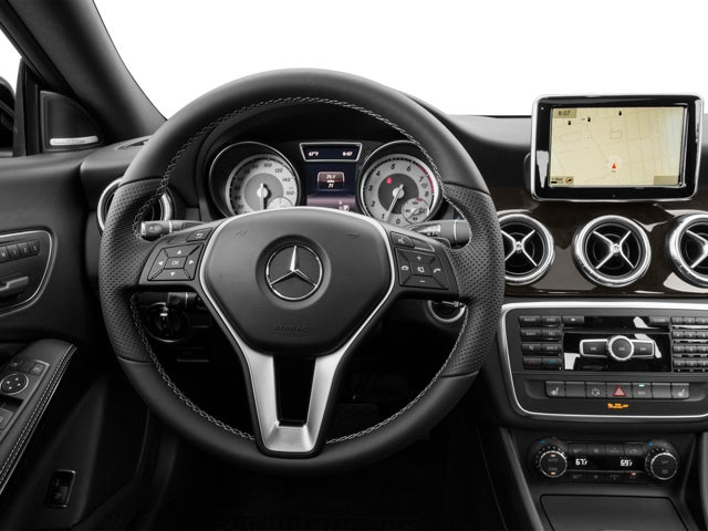Used 2015 mercedes benz cla for sale raleigh nc for Mercedes benz cla250c