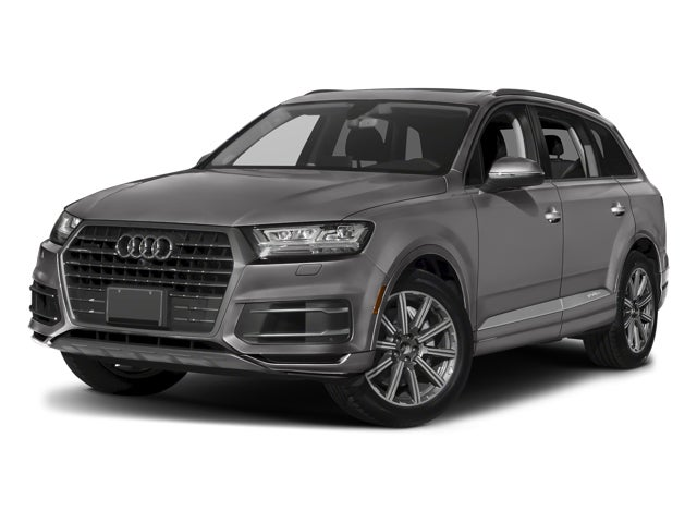 Used Audi Q For Sale Raleigh NC WAVAAFJD - Audi q7 used