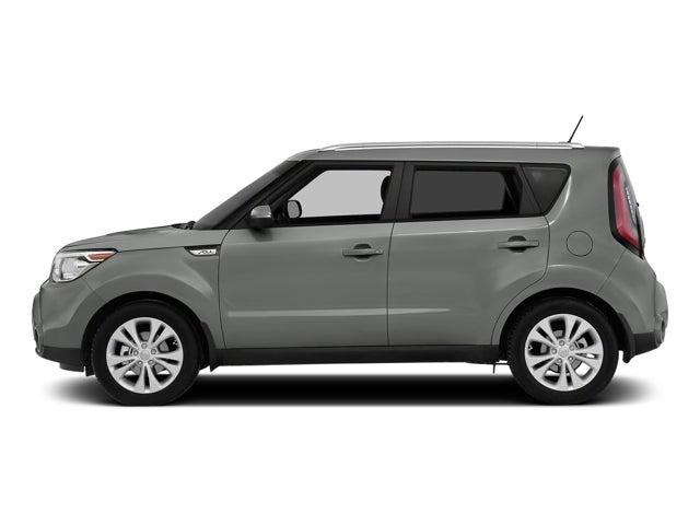 2015 Kia Soul 5dr Wgn Auto Base In Raleigh, NC   Leith Auto Park Kia
