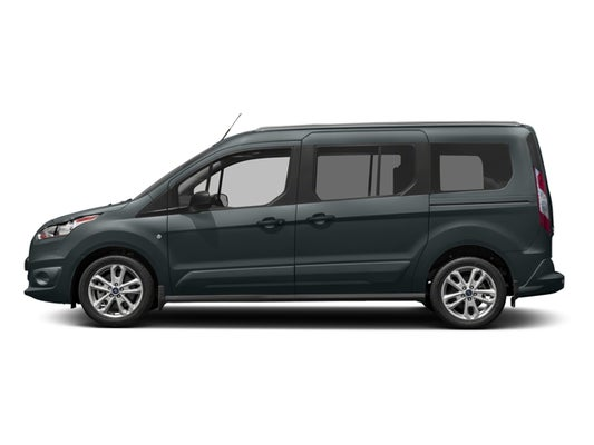 2017 Ford Transit Connect Wagon Xlt In Raleigh Nc Leith Auto Park Kia