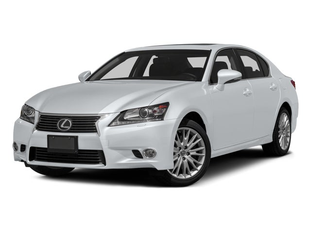 Used 2015 Lexus GS 350 For Sale Raleigh NC JTHCE1BL9FA003525
