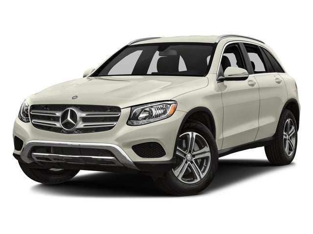 Used 2018 Mercedes Benz Glc For Sale Raleigh Nc