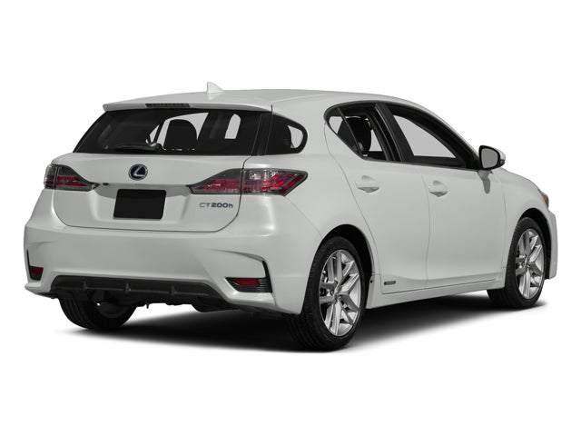 Used 2014 Lexus CT 200h For Sale Raleigh NC JTHKD5BH9E