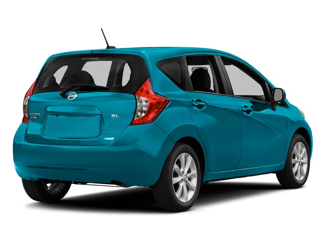 Used 2015 Nissan Versa Note For Sale Raleigh NC 3N1CE2CP1FL398045