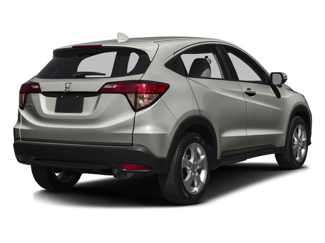 2016 Honda Hr V 2wd 4dr Cvt Ex In Raleigh Nc Leith Auto