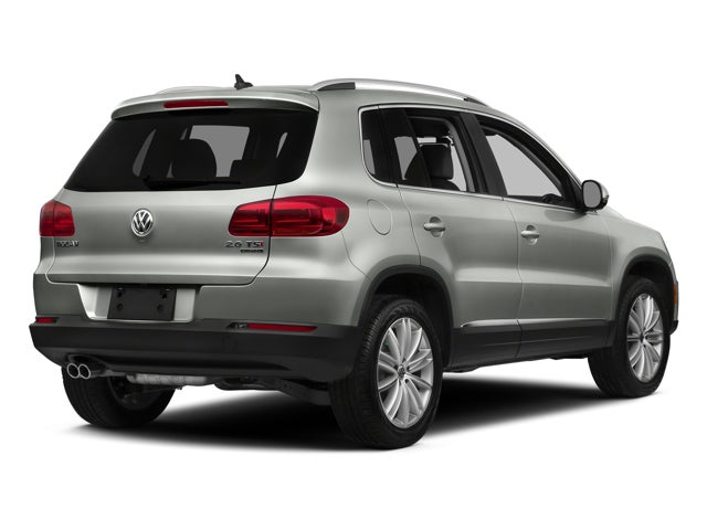 Used 2016 Volkswagen Tiguan For Sale Raleigh NC WVGAV7AX0GW504335