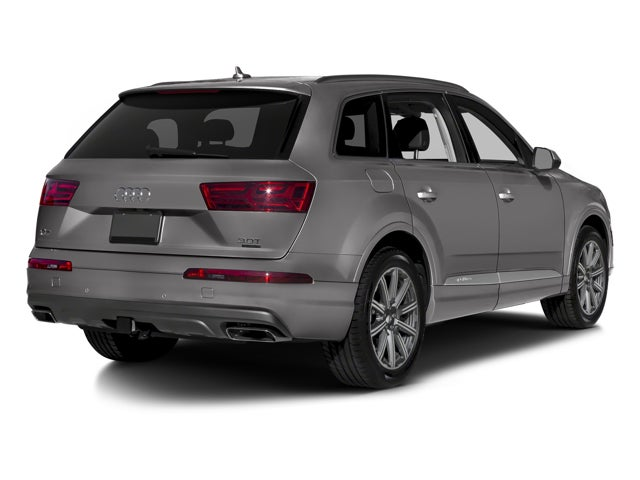 Used Audi Q For Sale Raleigh NC WAVAAFJD - Audi q7 for sale