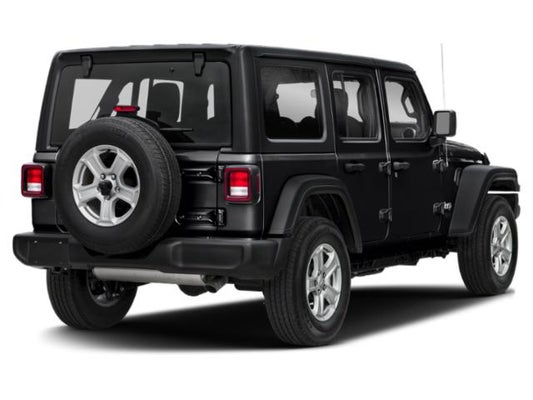 2018 jeep wrangler unlimited sport 4x4 in raleigh, nc - leith auto park kia