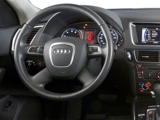 2011 Audi Q5 2 0T Premium Plus