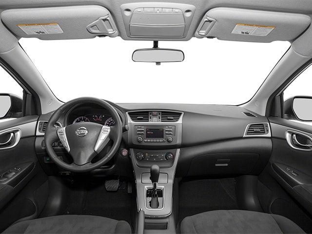 2013 Nissan Sentra 4dr Sdn I4 CVT SV In Raleigh, NC   Leith Auto Park