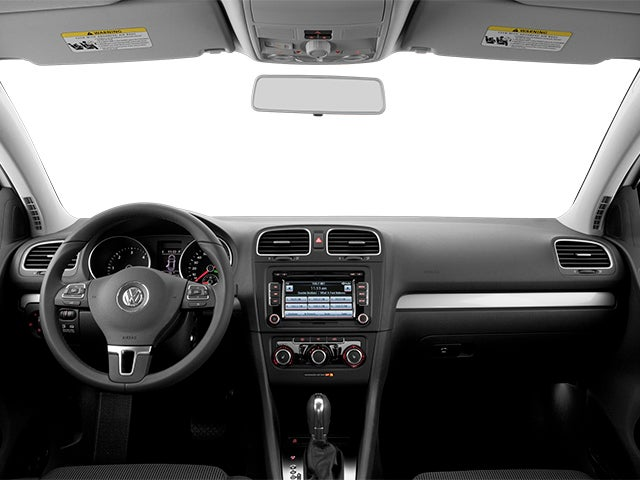Used 2013 Volkswagen Golf For Sale Raleigh NC WVWNM7AJ6DW017186