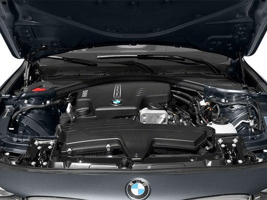 2014 Bmw 3 Series Gran Turismo 5dr 328i Xdrive Gran Turismo Awd