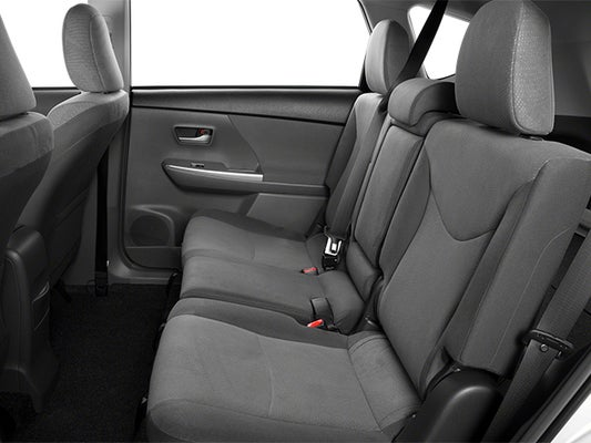 2014 Toyota Prius V 5dr Wgn Five