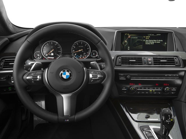 2015 BMW 6 Series 4dr Sdn 650i XDrive AWD Gran Coupe In Raleigh NC
