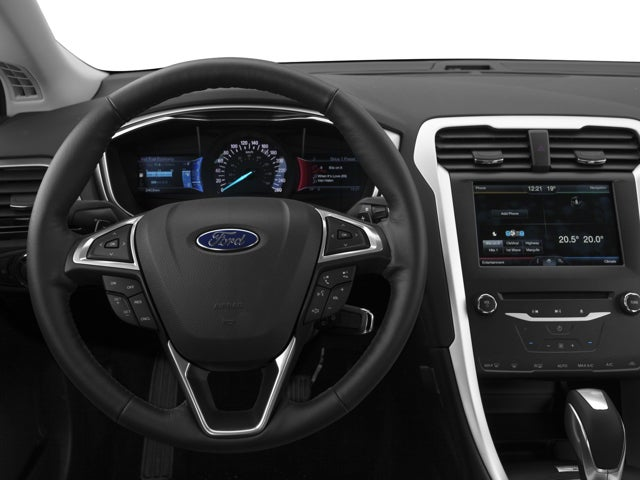 used 2015 ford fusion for sale raleigh nc 1fa6p0hd8f5122118