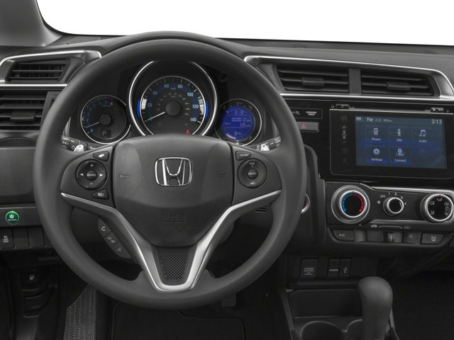 Used 2015 Honda Fit For Sale Raleigh NC 3HGGK5H82FM