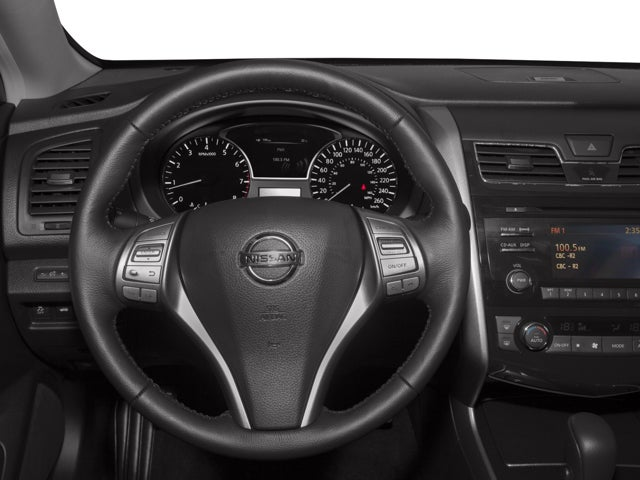Superior 2015 Nissan Altima 4dr Sdn I4 2.5 SL In Raleigh, NC   Leith Auto Park Awesome Ideas