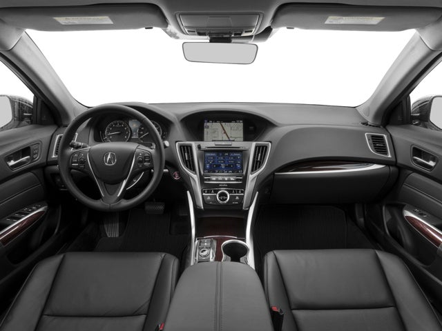 2016 Acura Tlx 4dr Sdn Fwd V6 Tech In Raleigh Nc Leith Auto Park