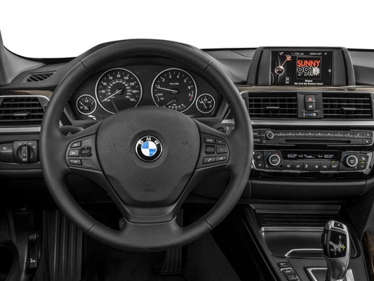 2016 Bmw 3 Series 4dr Sdn 320i Xdrive Awd In Raleigh Nc Leith Auto