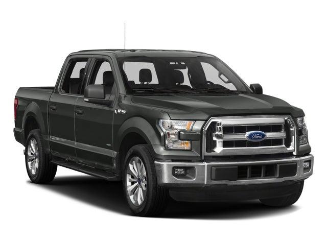 Used 2016 Ford F 150 For Sale Raleigh NC 1FTEW1EG1GFD