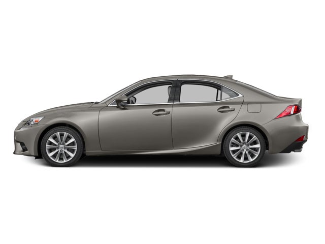 Used 2016 Lexus IS 200t For Sale Raleigh NC JTHBA1D23G5037157