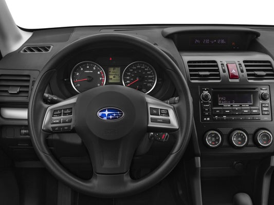 Used 2016 Subaru Forester For Sale Raleigh NC JF2SJABC6GH526522