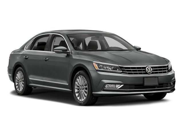 Used 2017 Volkswagen Passat For Sale Raleigh Nc 1vwgt7a37hc034919