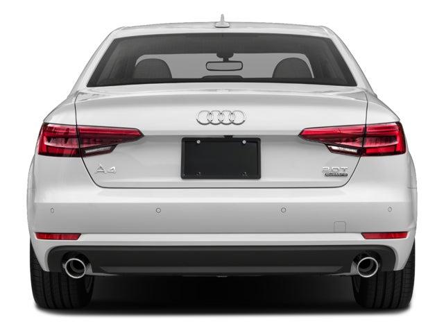 Used Audi A For Sale Raleigh NC WAUENAFJA - 2018 audi a4