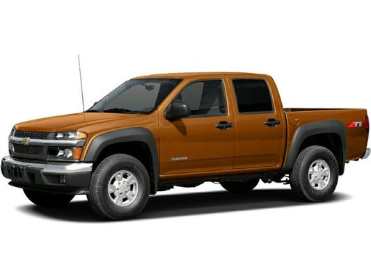 Used 2004 Chevrolet Colorado For Sale Raleigh NC