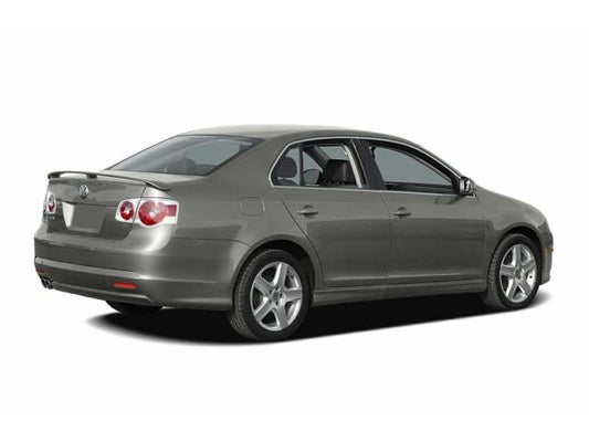 Used 2006 Volkswagen Jetta For Sale Raleigh NC 3VWSF81K86M760699