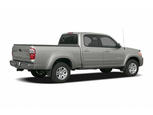 Used 2006 Toyota Tundra For Sale Raleigh Nc 5tbet34126s560361