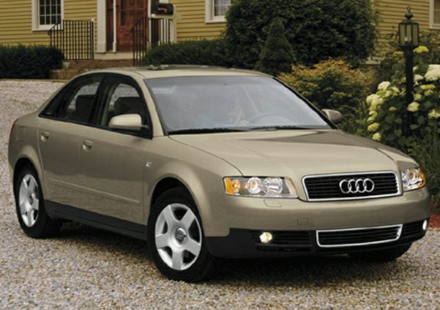 Used Audi A For Sale Raleigh NC WAULCEA - Audi a4 2005 for sale