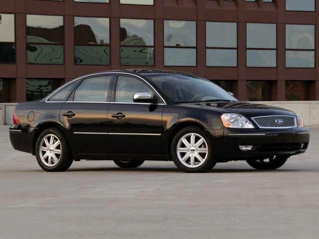 2005 Ford Five Hundred 4dr Sdn Se In Raleigh Nc Leith Auto Park Kia