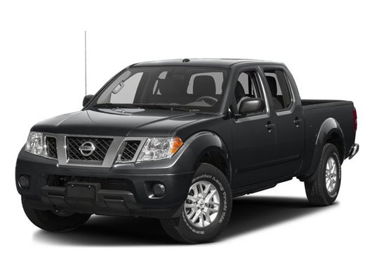 used 2016 nissan frontier for sale raleigh nc 1n6ad0ev8gn728396 leith autopark kia